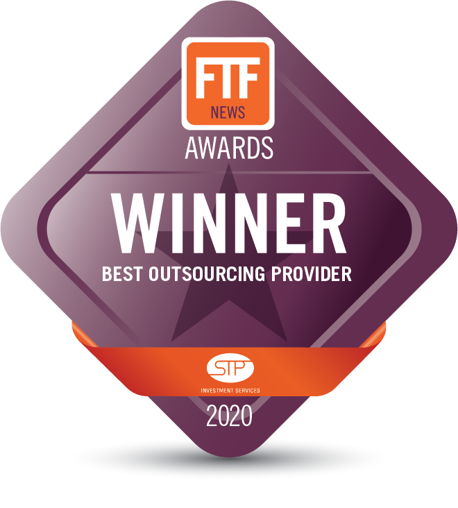STP Named FTF's Best Outsourcing Provider!