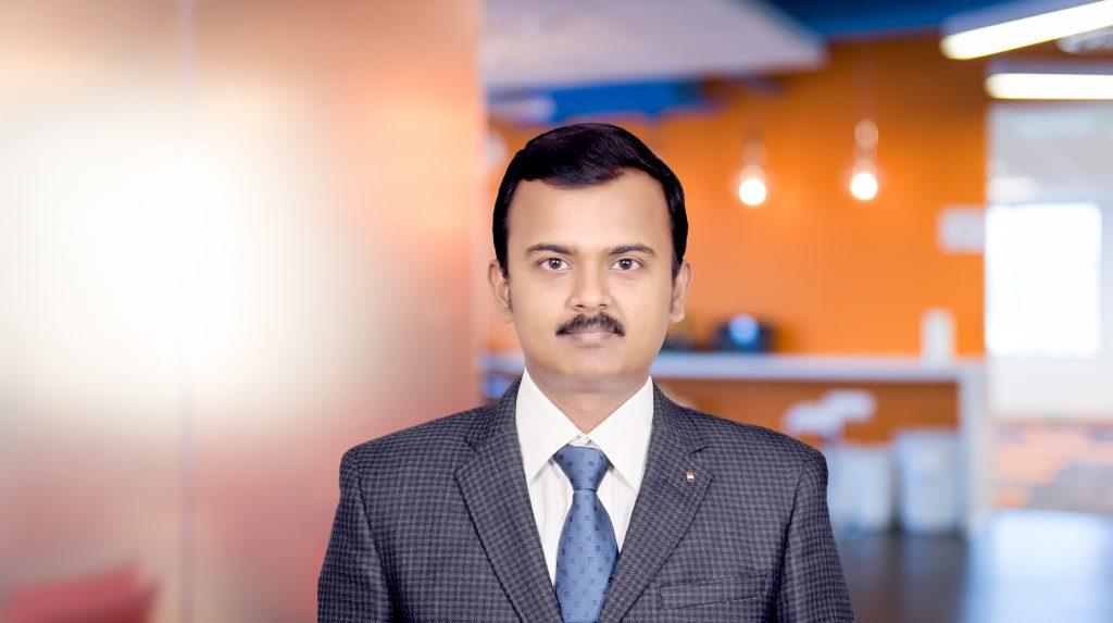 Bharathram  Venkatesan