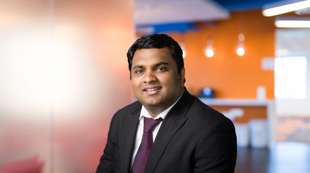 Saneesh Surendran