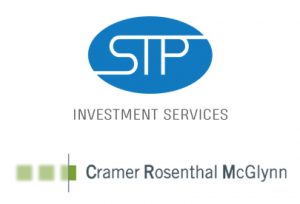 STP & CRM Form Strategic Investment Operations Outsourcing Partnership